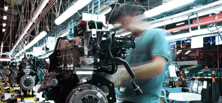 Automotive Teile und Systeme